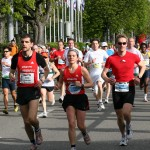 Les runners