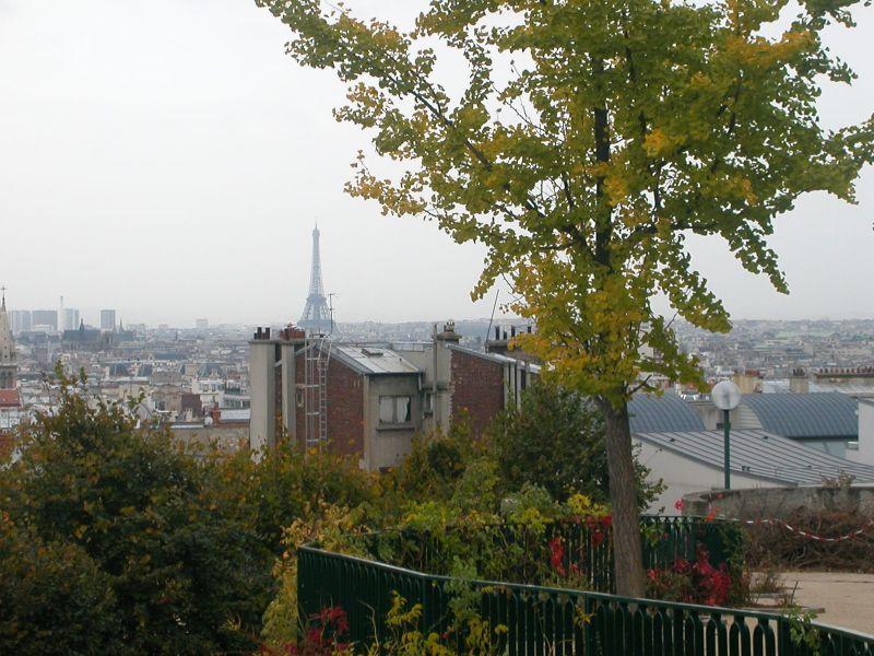 Paris Tropical Music / Hauts de Belleville