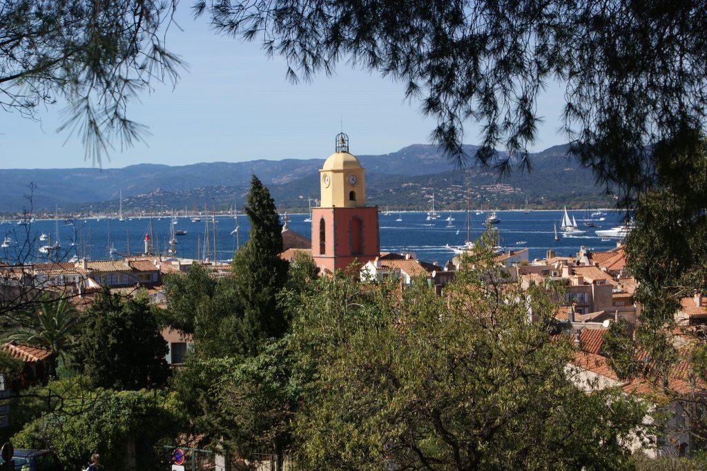Echappée belle sur la Côte d'Azur avec Patou