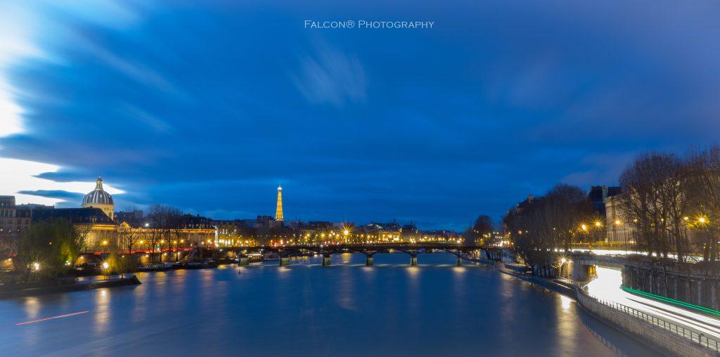 Entre Paris et Disneyland : beau et fun !
