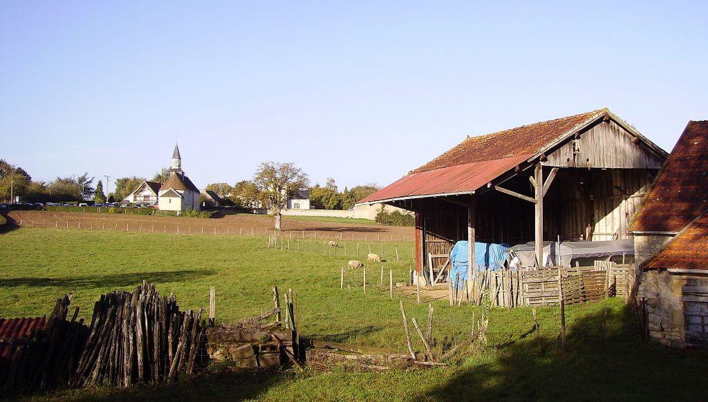 Produits du terroir sud Bourgogne