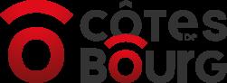 logo- Syndicat des Cote de Bourg - oenologie tourisme