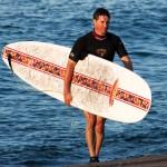 Weekend de  - Venez surfer à Anglet