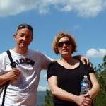 Weekend de Sabine et Benoit - Sabine et Benoît vous invitent en Avignon