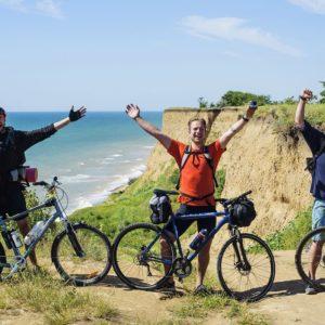 accueil cyclotouristes cyclotourisme