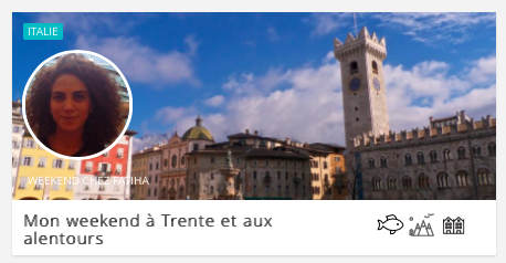 weekend-Trente-Italie
