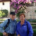 Weekend de  - Colette et Jean-Yves vous invitent à Niort