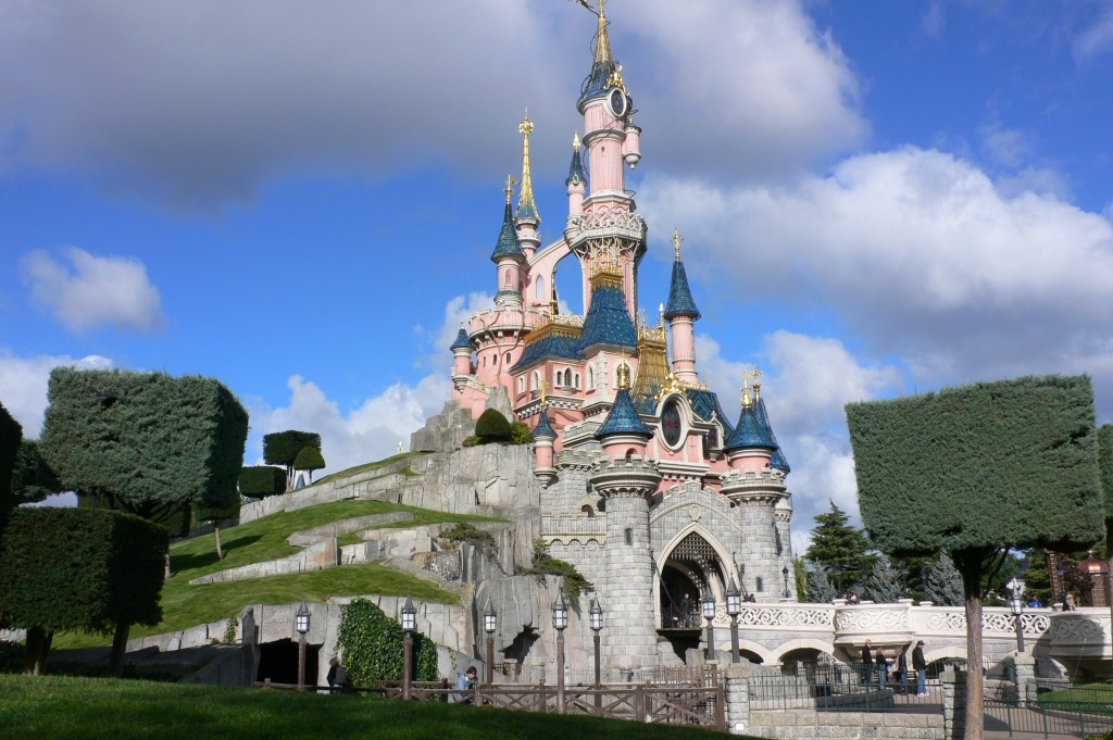 weekend Disneyland