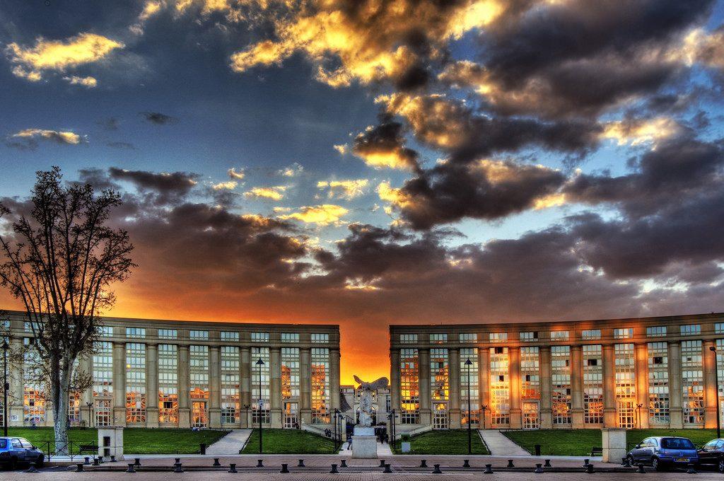 Weekend Kaysha vous invite a découvrir Montpellier