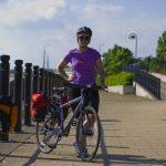 Weekend de  - Cyclotourisme au départ de Pernes les Fontaines