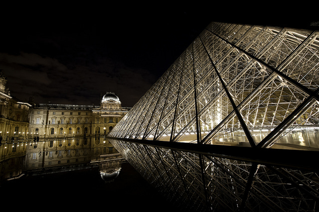 Weekend Week-end culturel à Paris