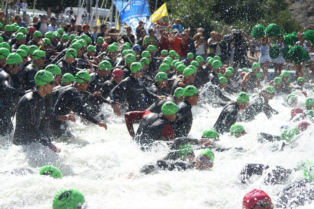 Weekend Accueil  et hébergement Triathlon de Deauville
