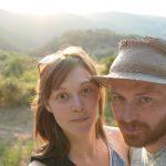 Weekend de Bastien - Autour du Mont Brouilly