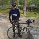 Weekend de Patrick - Vélo/cyclo dans le Vaucluse