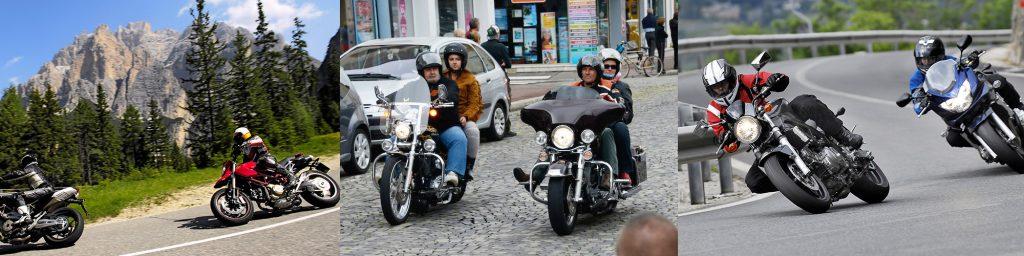 week end motards moto harley