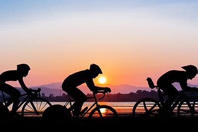 week end vélo VTT