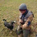 Weekend de Michael - Pêche à la mouche au Jura Suisse