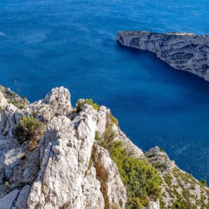 weekend à Marseille et calanques