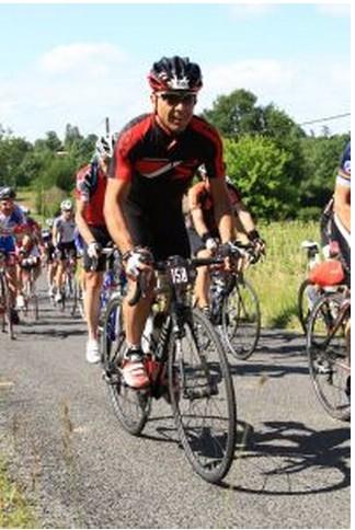 Weekend Joël vous invite à découvrir à vélo l'enclave des papes (haut du vaucluse)
