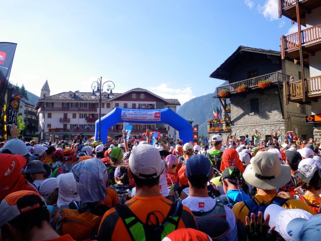 week end courses marathon trail