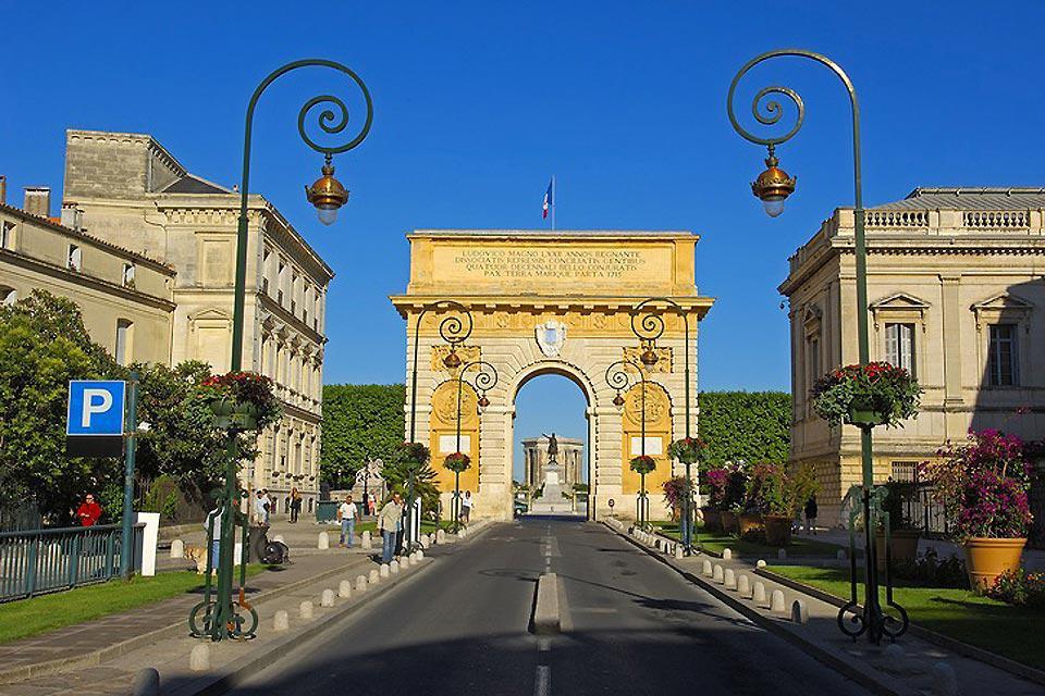 Weekend Découvrez le Montpellier historique