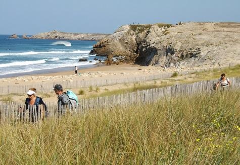 Weekend Morgane et Goulwenn vous font découvrir le centre Bretagne