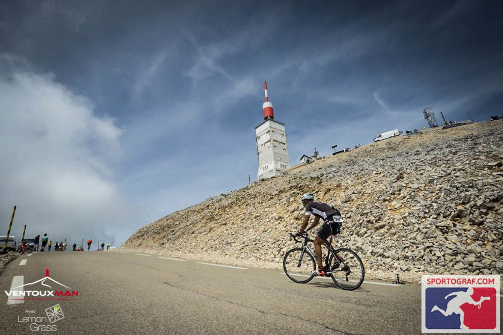 weekend velo triathlon ventoux man