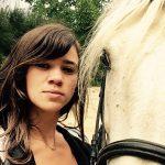 Weekend de Dorine - Dorine et Stéphane vous font découvrir la Bièvre à cheval