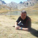 Weekend de Bernard - Rando calanques de Marseille et Cassis