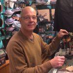 Weekend de Guy - A la découverte de la pêche à la mouche en Fagnes (Belgique)