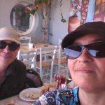 Weekend de Marie - Randonnée autour du parc du Mercantour vallée de la Roya 06