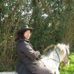 Weekend de Nathalie - Je vous propose de venir découvrir le Cotentin au rythme des chevaux..