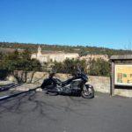 Weekend de josé - José et Françoise vous proposent des balades moto en Aveyron