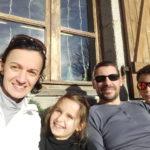 Weekend de grégory - Céline et Grégory vous invitent chez eux pour l'Ironman Vichy 2018
