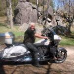 Weekend de DANIEL - Visite de l'Auvergne avec Daniel