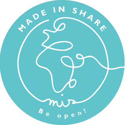 Made in share