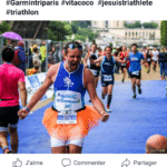 Weekend de Denis - Triathlon de Paris