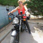 Weekend de Michèle - Moto, randonnée et balades autour de Collobrières  ( Var)