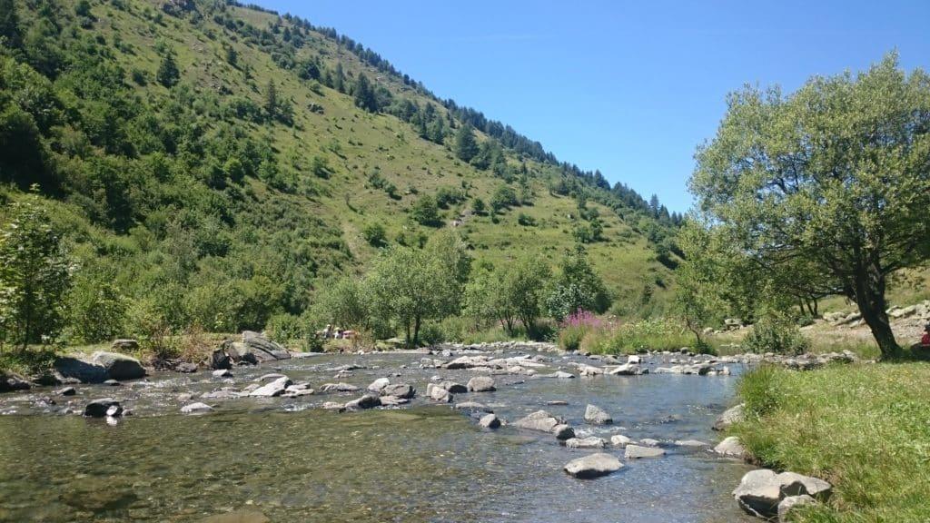 Weekend Weekend/séjour en Maurienne