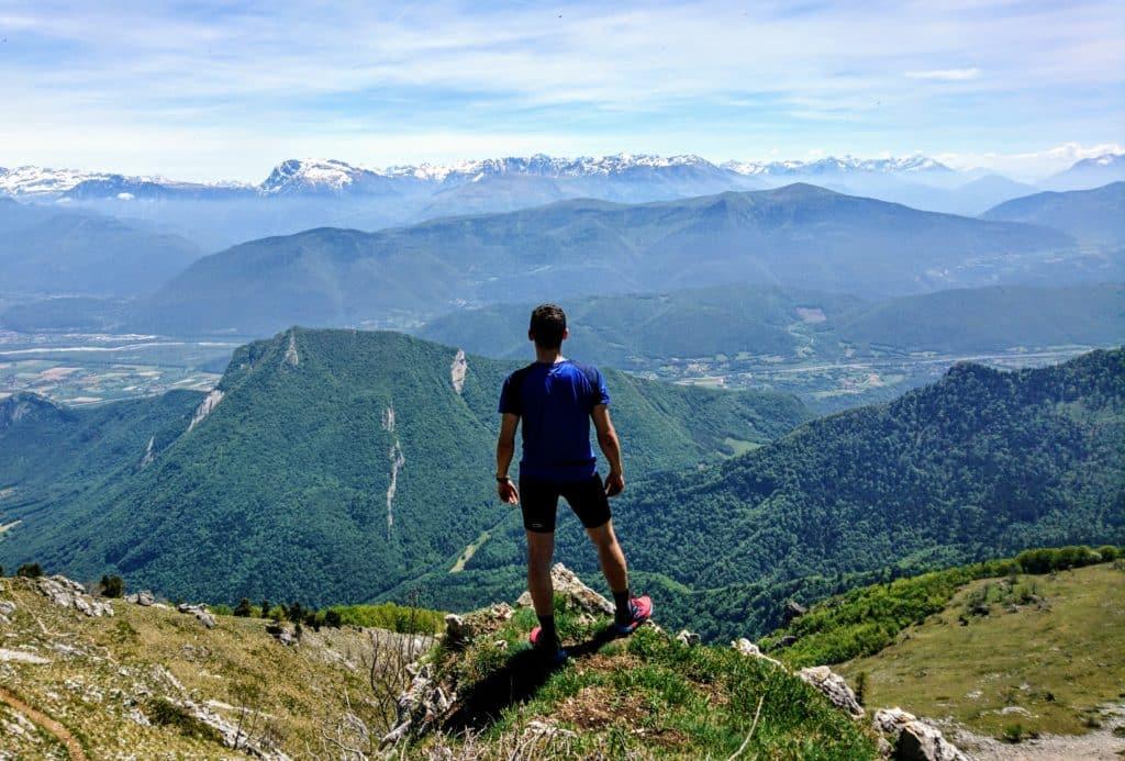 Weekend Je vous propose de découvrir les Alpes en randonnée ou bivouac