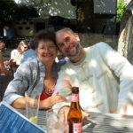 Weekend de Brigitte - Visite de Carcassonne, les gorges de Galamus, etc....