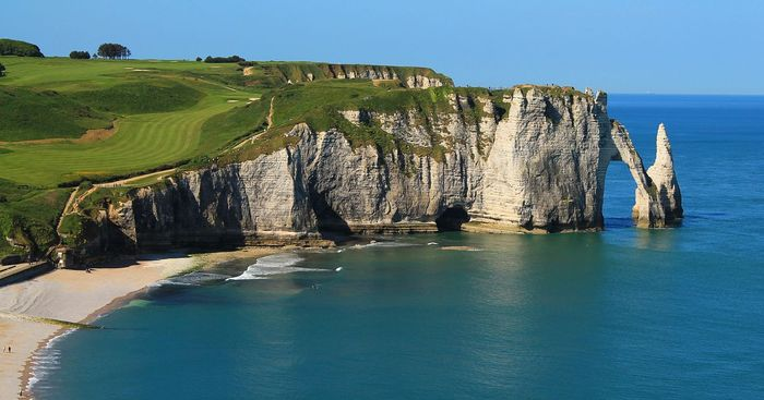 weekend-etretat-normandie-trail