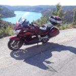 Weekend de Guillaume - Weekend Moto dans le Jura les 10/11/12 Mai 2019