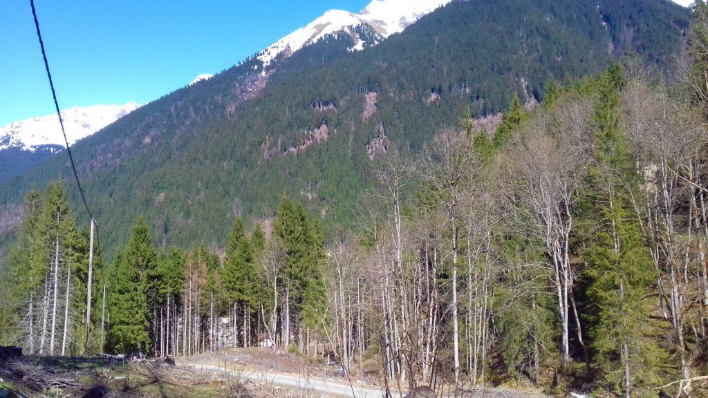 Weekend Je vous invite en weekend dans le massif de Belledonne