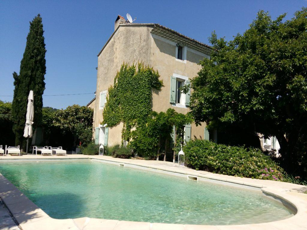 Weekend Weekend dans le Vaucluse entre vieilles pierres et vignobles
