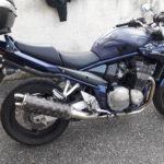 Weekend de Gregory - Balade moto entre Lot et Garonne et Périgord