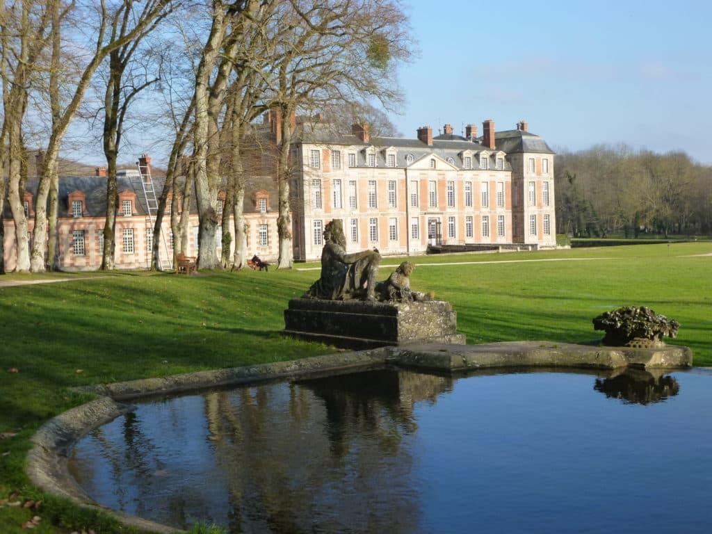Weekend Découverte de l'Essonne (châteaux, parcs, marais, verrerie d'art, musées,…)