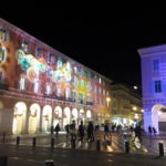 Weekend de lila - Visite de Nice avec Lila