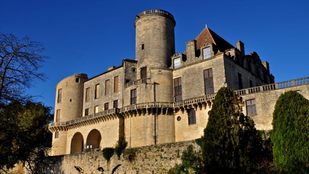 Weekend Nathalie et Jean-Claude vous invitent à découvrir le Lot et Garonne à moto
