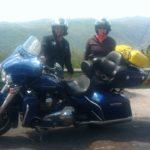 Weekend de Jean-Claude - Nathalie et Jean-Claude vous invitent à découvrir le Lot et Garonne à moto